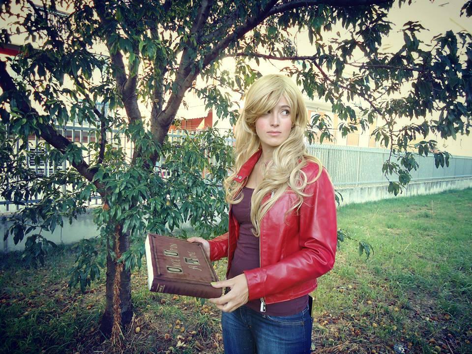 Emma by PincaIoIda