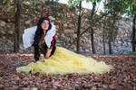 Snow White Fairy tale