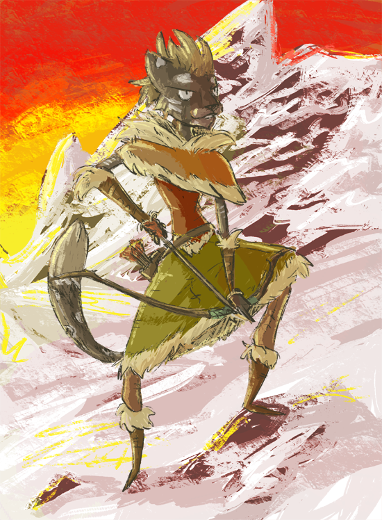 Skyrim: Skooma by Aelwen