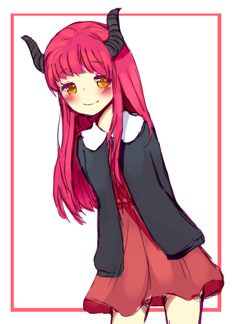 [AT] Aimi-chan by Periinkle