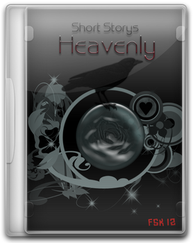 Cover: Heavenly