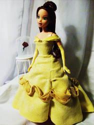 Belle of the Ball by PinkUnicornPrincess