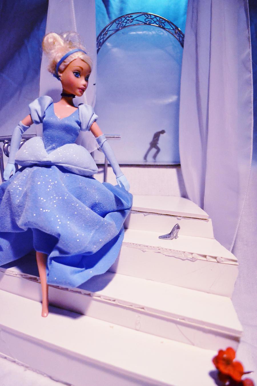 Cinderella by PinkUnicornPrincess