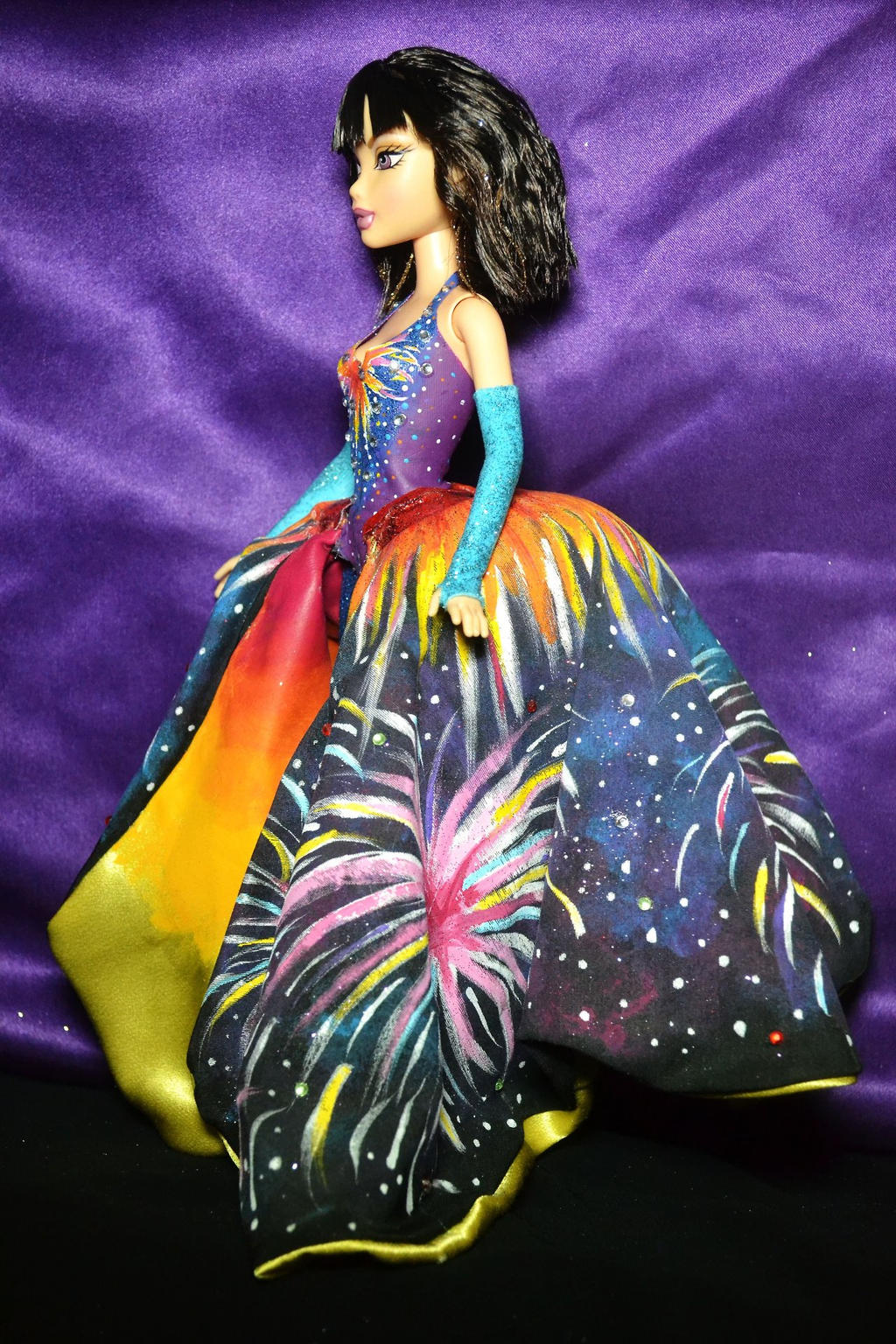 Katy Perry Firework Prismatic World Tour II by ...