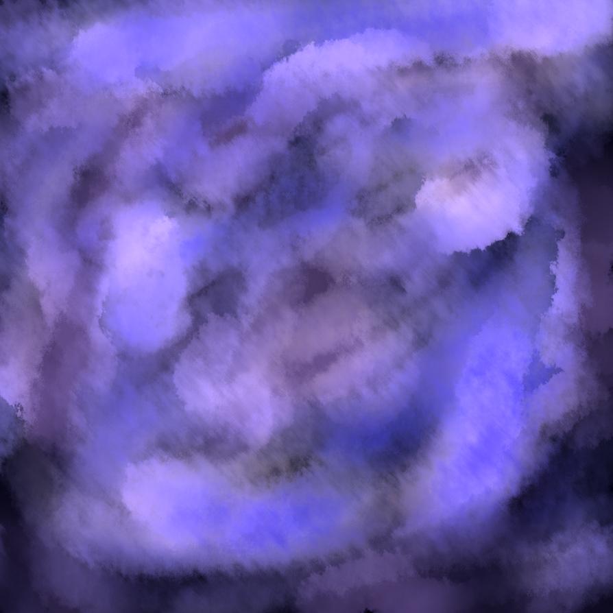 Random cloud fluff. by GeruSadora