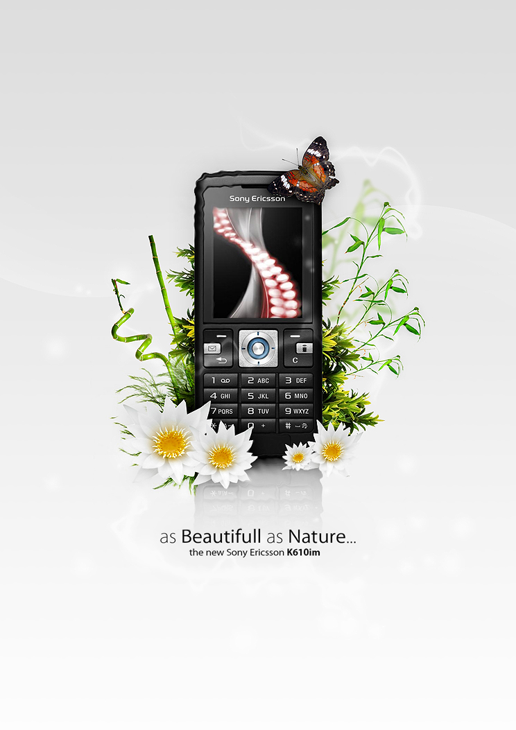 K610im Advertisement by gcjo182