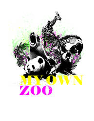 my own vector zoo by gcjo182