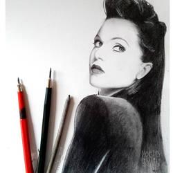 Lana Parrilla (evil queen)