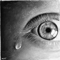 Reflections - missHaslerka by MLS-art