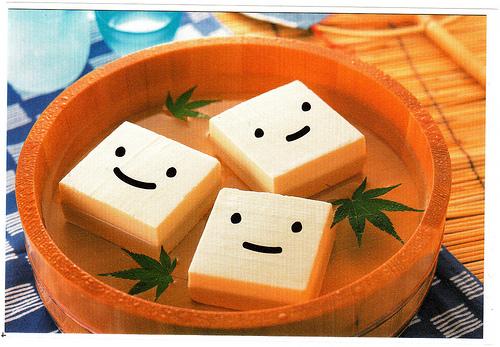 tofu by tristan19019