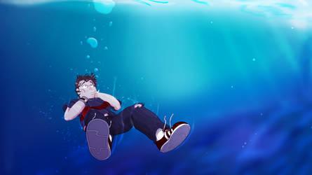 Sinking Ever Deeper...