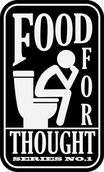 Food for Thought Series 1 by Bourrouet