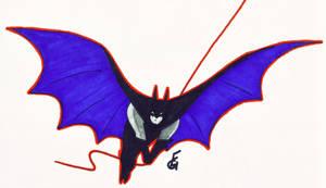 Batman by FGHStudio