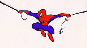 Spider-Man by FGHStudio
