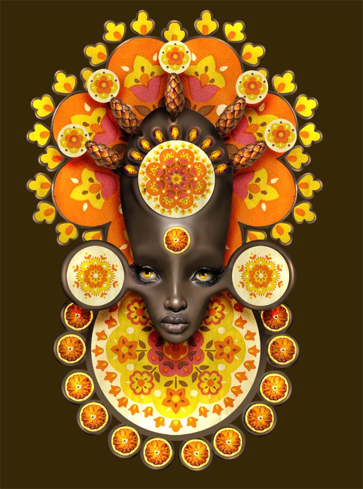 Mascara Vitamina C by ROSENFELDTOWN