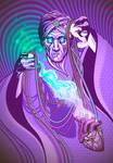 Antonin Artaud.El Prometeo surrealista