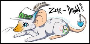 [Gift] Happy Zero by DespairGhost