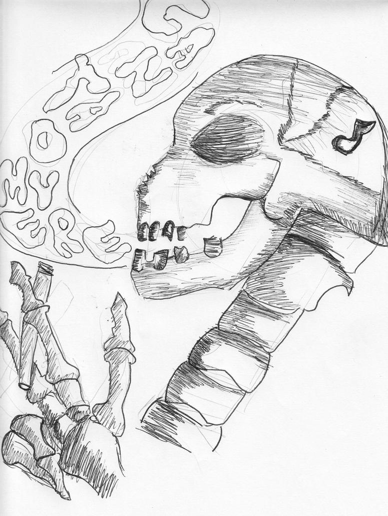 Canta o Muere, scrap 4 by nekokolove