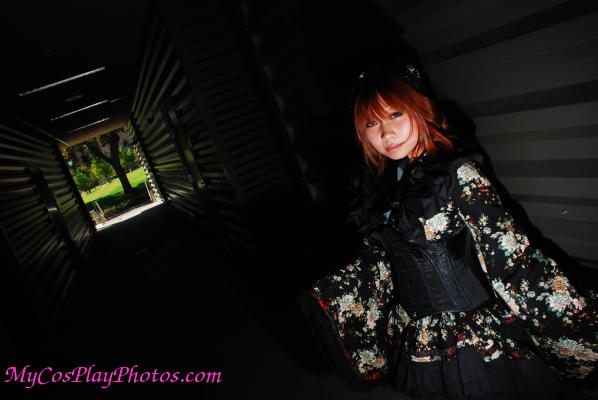 Lolita Tunnel Vision