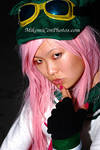 Air Gear Close up by MyCosPlayPhotos
