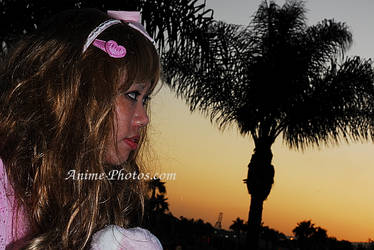Lolita Pink SunSet by MyCosPlayPhotos