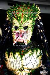 Predator Green HeadShot