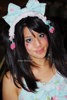 Lolita Baby Blue