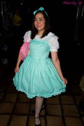 Anime Vegas 2010 Lovely Lolita