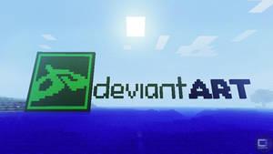 Minecraft - DeviantArt Tribute