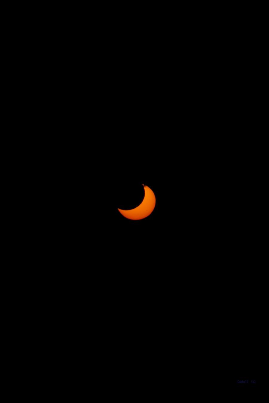 2012 Solar D by Cadha13