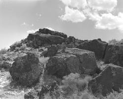 Summit of Volcan