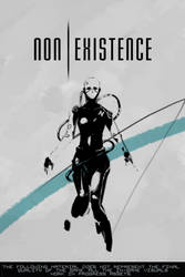 [non]Existence - Poster part 2 by As-Pic