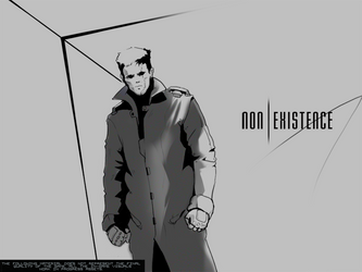 [non]Existence - Poster part 6 by As-Pic