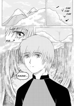Manga page 2