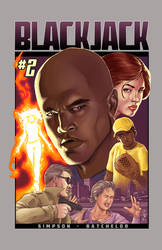 BlackJack Issue2 Cover 2