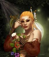 Meririel by Kath-13