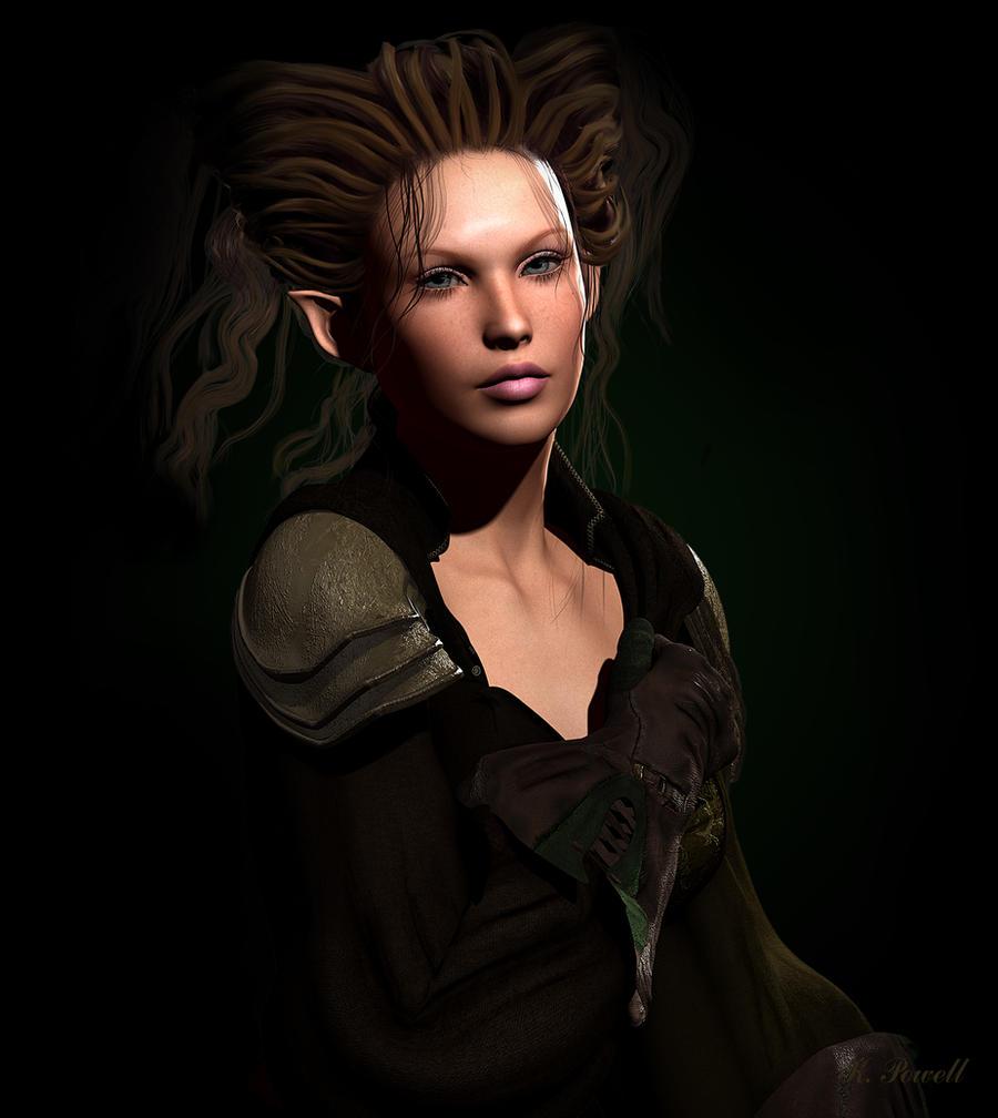 Ayreth by Kath-13