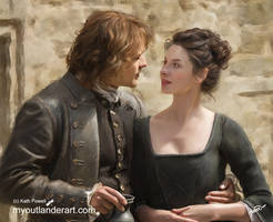 The Laird and Lady by Kath-13