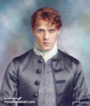 Monsieur Fraser by Kath-13