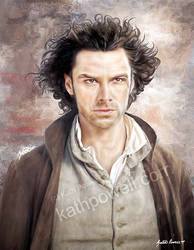 Ross Poldark by Kath-13