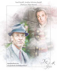 Thank you Tobias Menzies by Kath-13