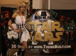 KH meets Star Wars