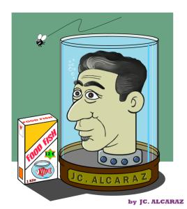 JCalcaraz's Profile Picture