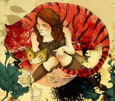 False memory by GatoCasero