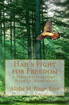 Haji's Fight for Freedom (cover) by skydancer792007