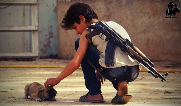 Syria .. Ever Great Pure Revolution