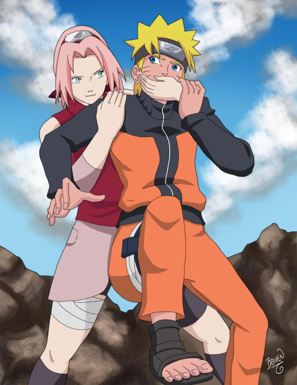 Blog de XNaruto-SakuraX - Naruto Sakura -