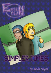 Simpler Times by AlexisRoyce