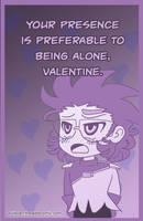 Kinny Valentine by AlexisRoyce