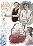 That's Just Harry Jekyll. Ignore him. by AlexisRoyce